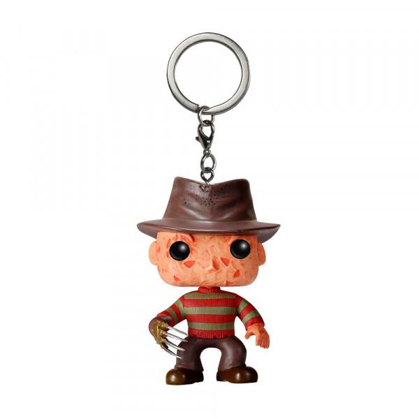 Funko POP! Keychain Horror: Freddy Krueger