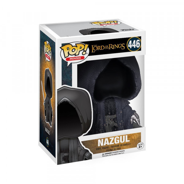Funko POP! The Lord of the Rings: Nazgul
