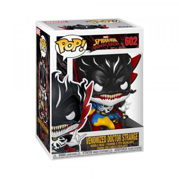 Funko POP! Marvel Venom S3: Venomized Doctor Strange