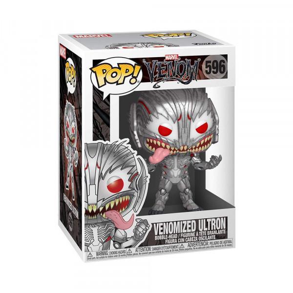 Funko POP! Marvel Venom S3: Venomized Ultron