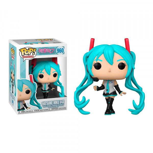 Funko POP! Vocaloid: Hatsune Miku V4X