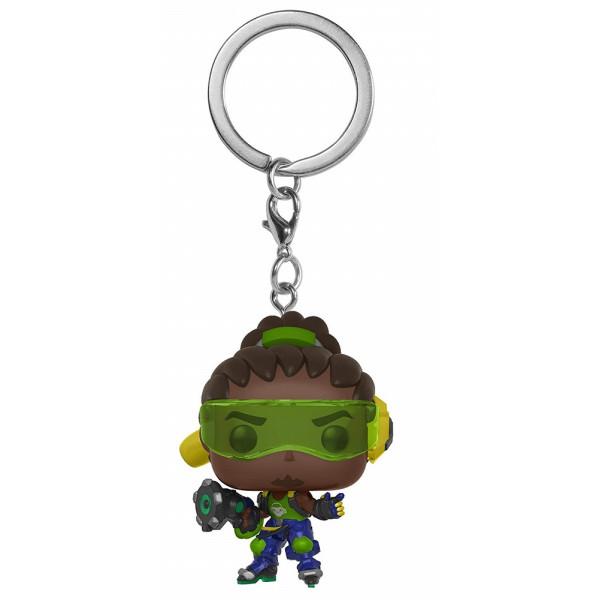 FUNKO POP Keychain Overwatch Lucio