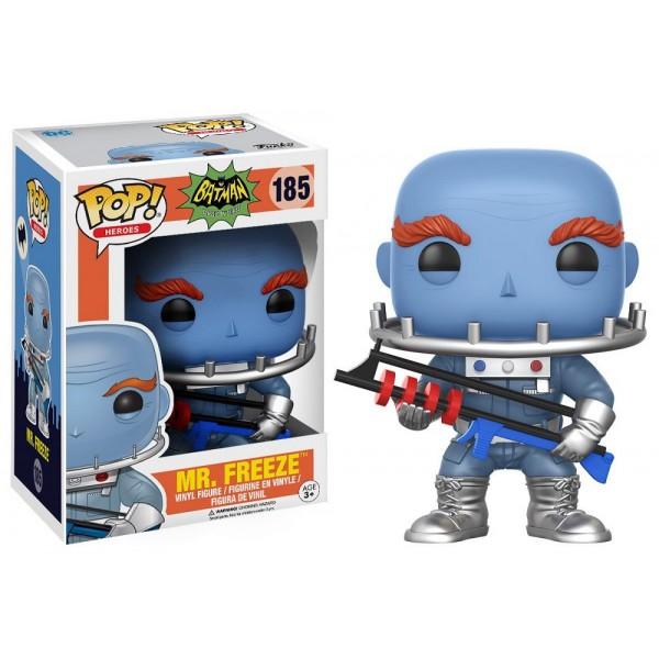 FUNKO POP Heroes: DC Heroes - Mr. Freeze