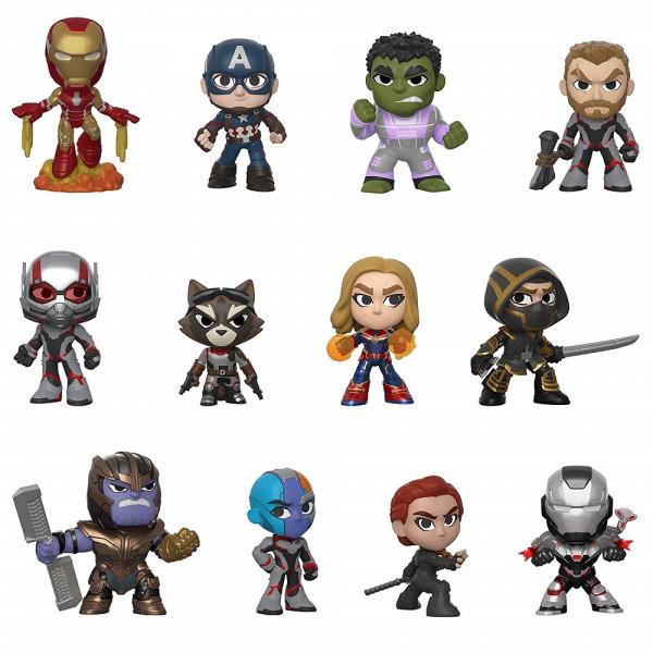 Funko Mystery Minis Blind Box Marvel: Avengers Endgame
