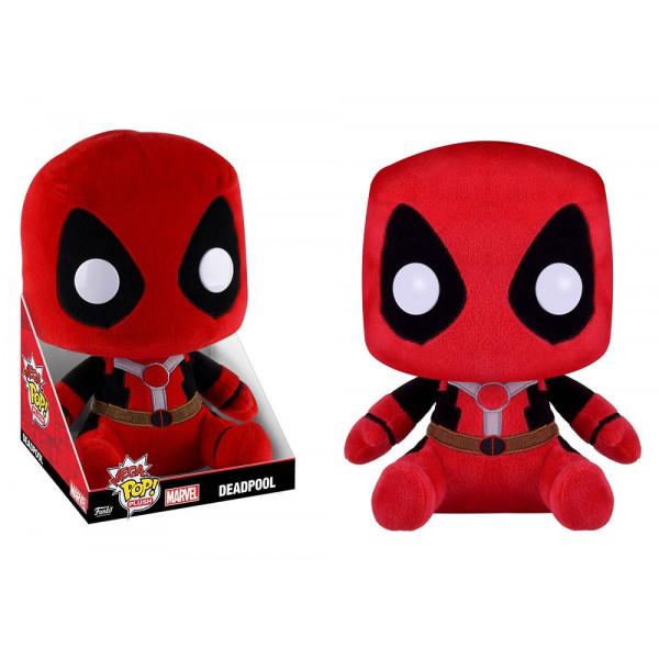 FUNKO Plush Marvel: Deadpool