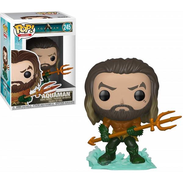 Funko POP! Aquaman: Aquaman