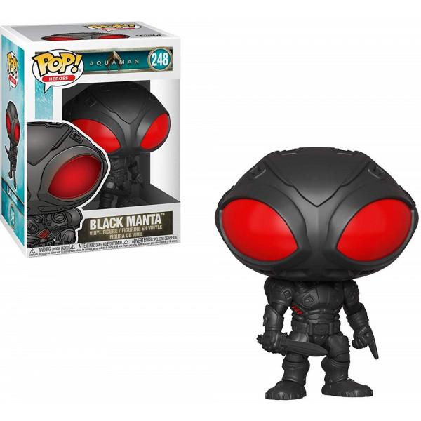 Funko POP! Aquaman: Black Manta