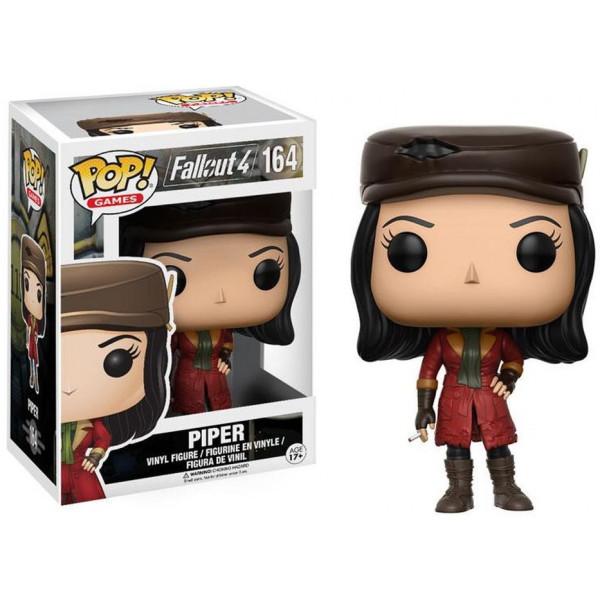 Funko POP! Fallout 4: Piper