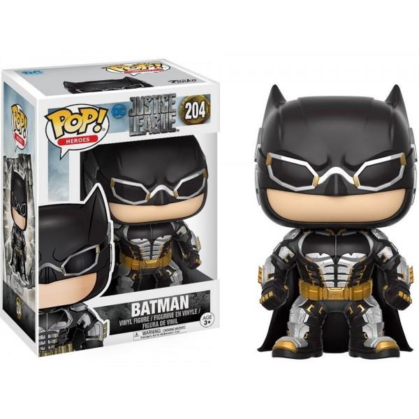 FUNKO POP Heroes: DC Justice League - Batman