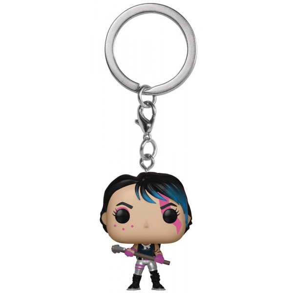 Funko POP! Keychain Fortnite S2: Sparkle Specialist
