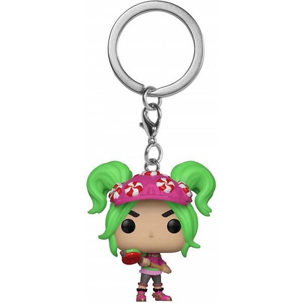 Funko POP! Keychain Fortnite S2: Zoey