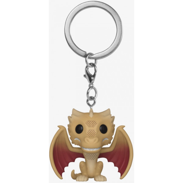 Funko POP! Keychain Game of Thrones S10: Viserion