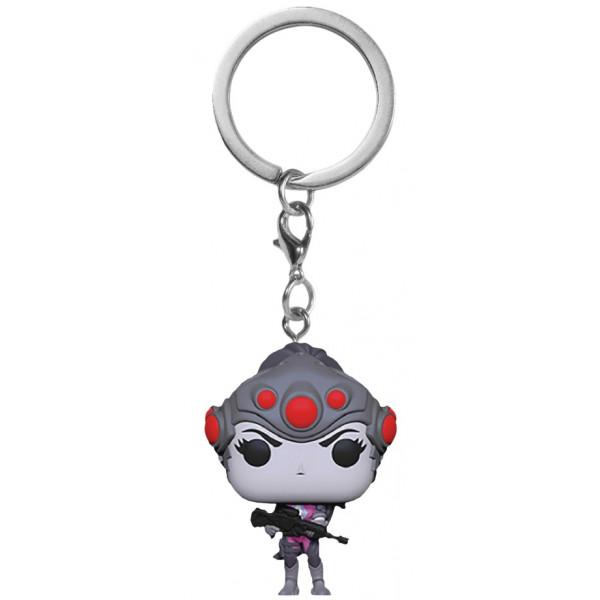 Funko POP! Keychain Overwatch: Widowmaker