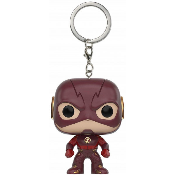 Funko POP! Keychain The Flash: The Flash