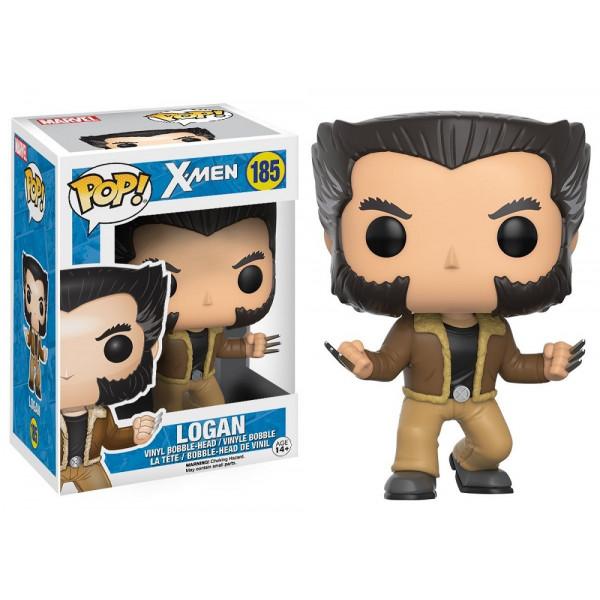 FUNKO POP Marvel X-Men: Logan