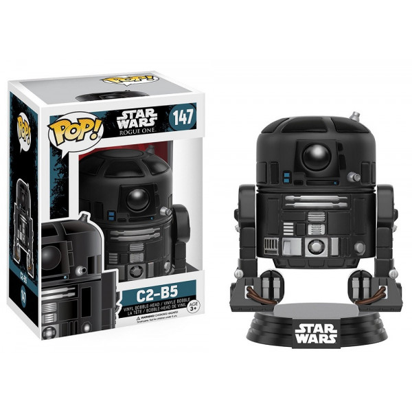 FUNKO POP Star Wars: Rogue One C2-B5