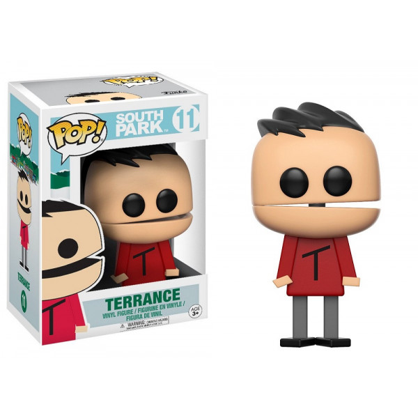 FUNKO POP TV: South Park - Terrance