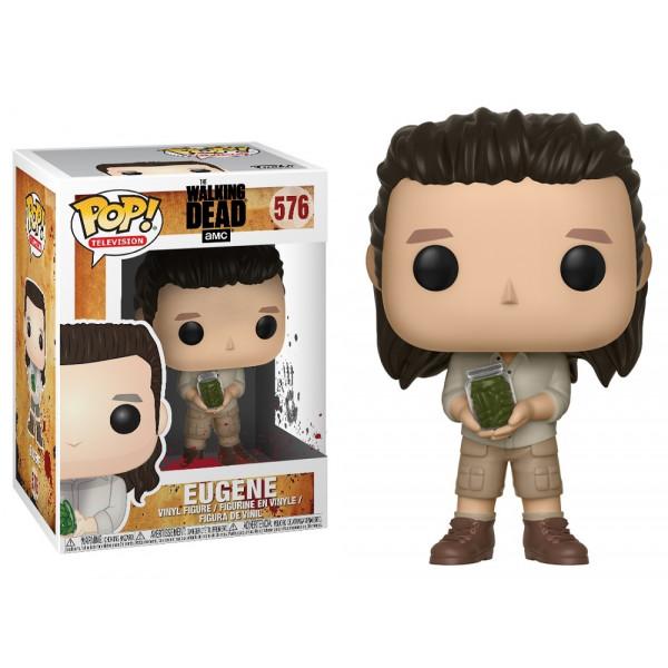 FUNKO POP TV The Walking Dead Eugene