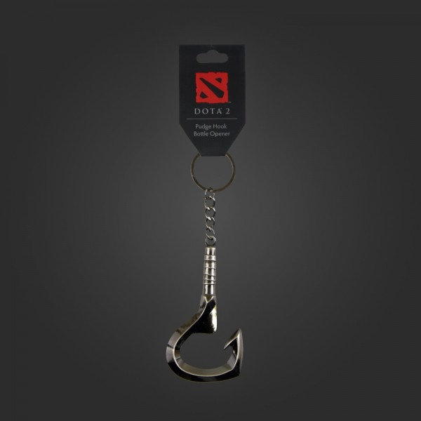Брелок Dota 2 Pudge Bottle Opener
