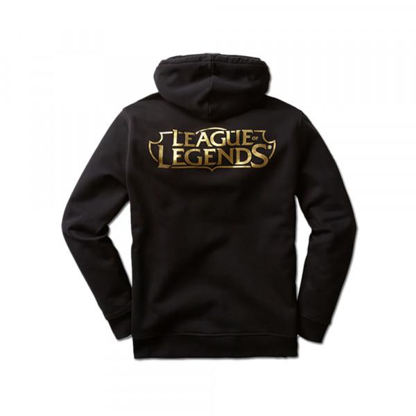 Куртка League of Legends Black