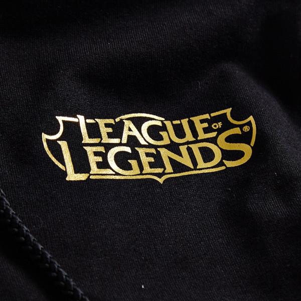 Толстовка женская League of Legends