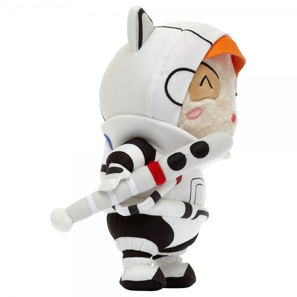 Мягкая игрушка League of Legends Астронавт Тимо