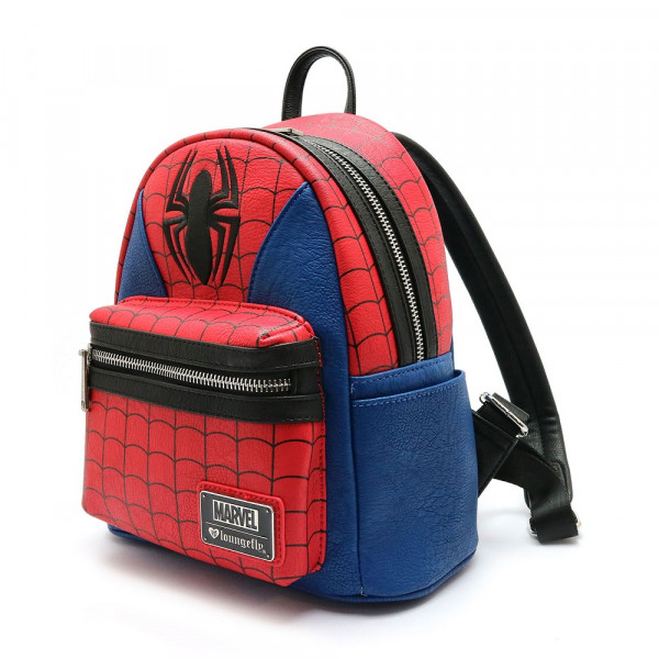 Loungefly Mini Backpack Marvel: Spider-Man