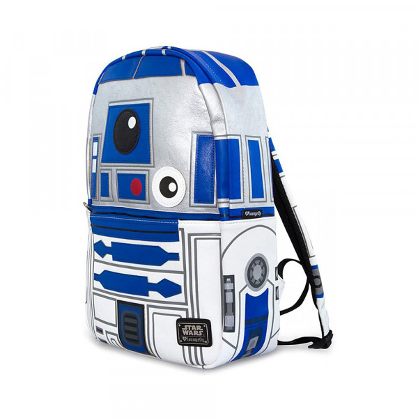 Loungefly Star Wars: R2-D2