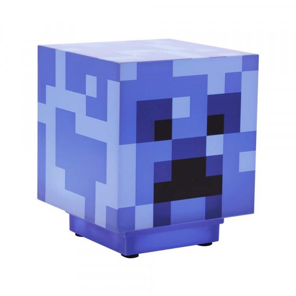 Paladone Light Minecraft: Charged Creeper Light