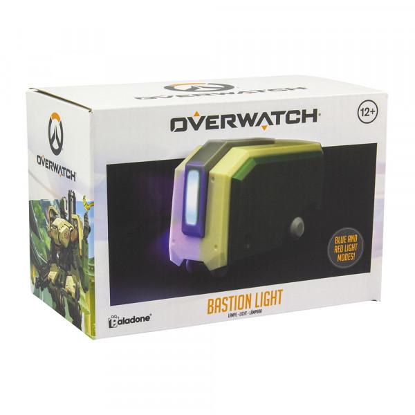 Paladone Light Overwatch: Bastion