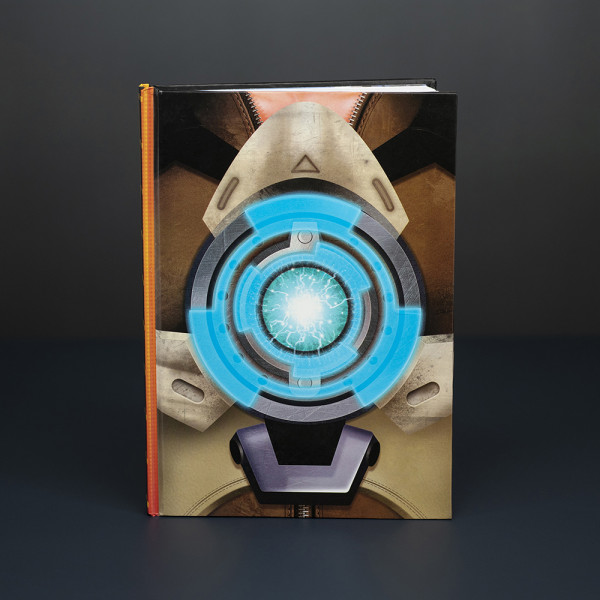 Paladone Light-Up Notebook Overwatch: Tracer