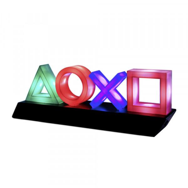 Paladone Icons Light: PlayStation V2