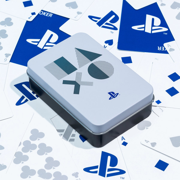 Paladone Playing Cards PlayStation: PS5