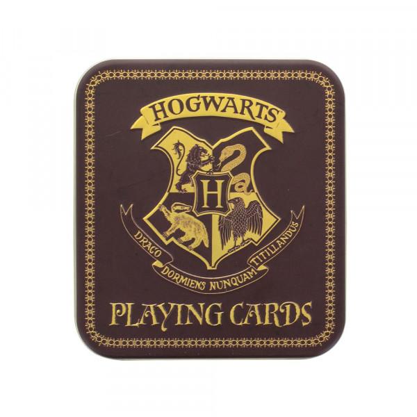 Paladone Hogwarts Playing Cards V2