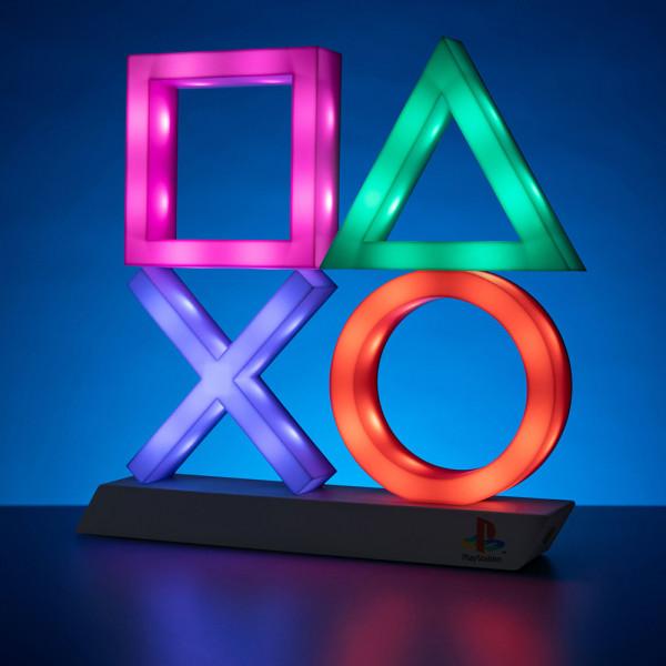 Paladone Icons Light XL: PlayStation