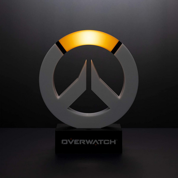 Paladone Overwatch: Logo Light