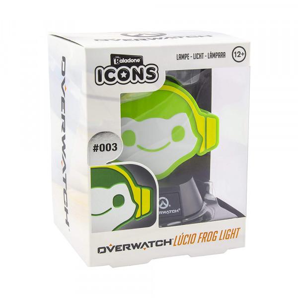Paladone Overwatch: Lucio Icon Light