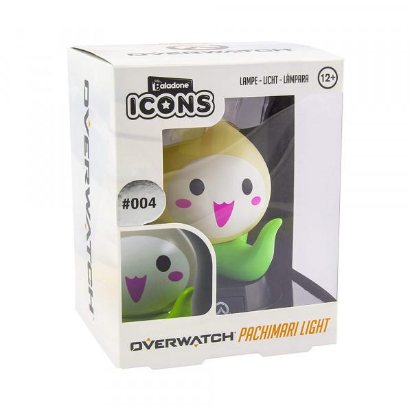 Paladone Overwatch: Pachimari Icon Light