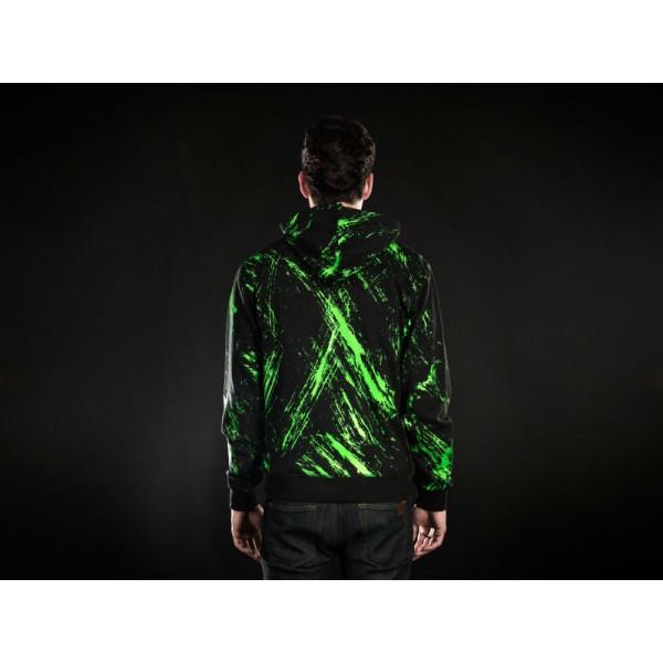 Толстовка мужская Razer Gash Track Jacket