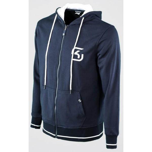 SK Gaming Zipped Hoodie
