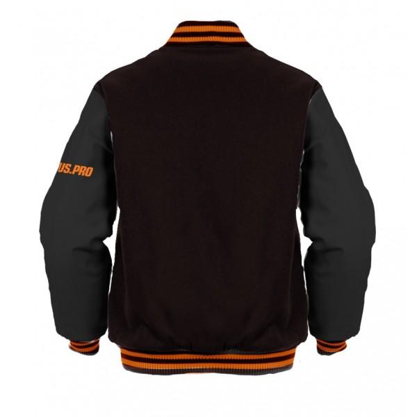 Virtus Pro College Jacket