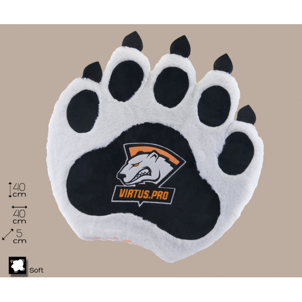 Virtus Pro Plush Fun Glove 2017