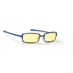 Gunnar Anime Steel Blue