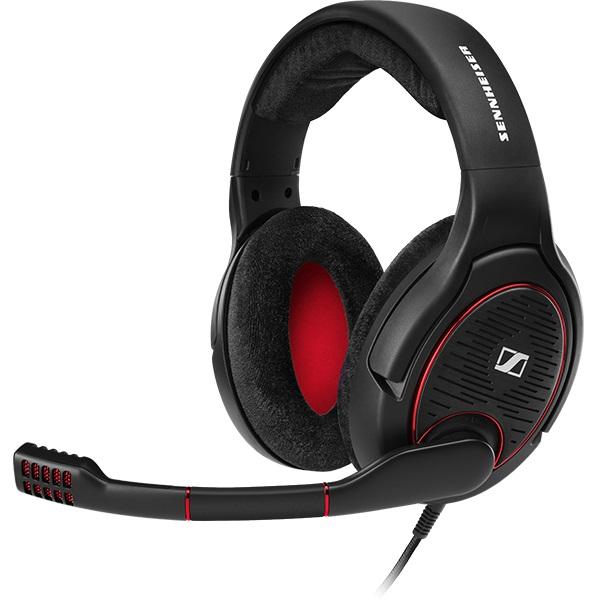 Sennheiser G4ME ONE Black