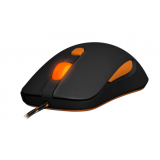 SteelSeries Kana v2 Mouse Black
