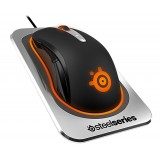 SteelSeries Sensei Laser Black USB Wireless