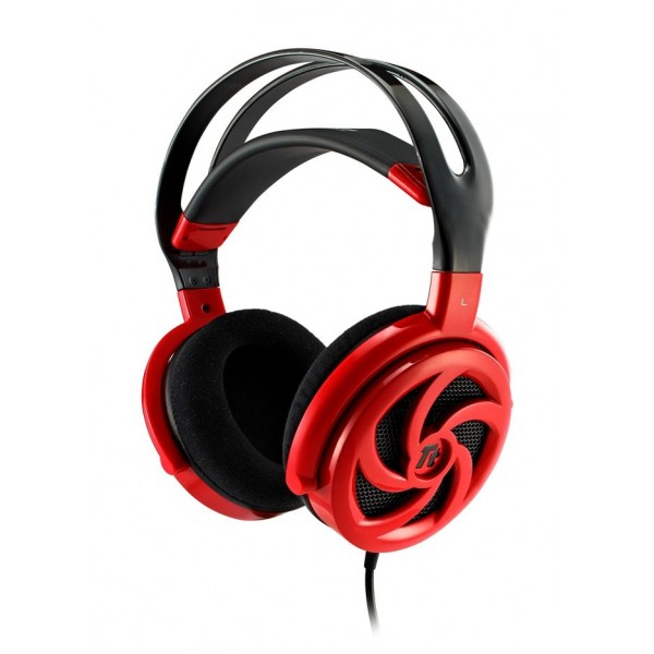 Tt eSPORTS Shock Spin HD red