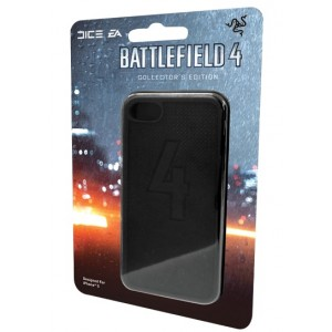 Razer Battlefield 4 Iphone 5 Case