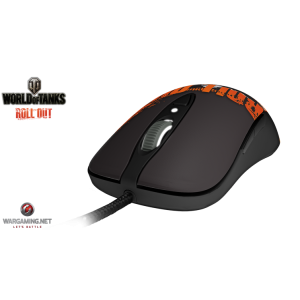 SteelSeries Sensei [RAW] World of Tanks