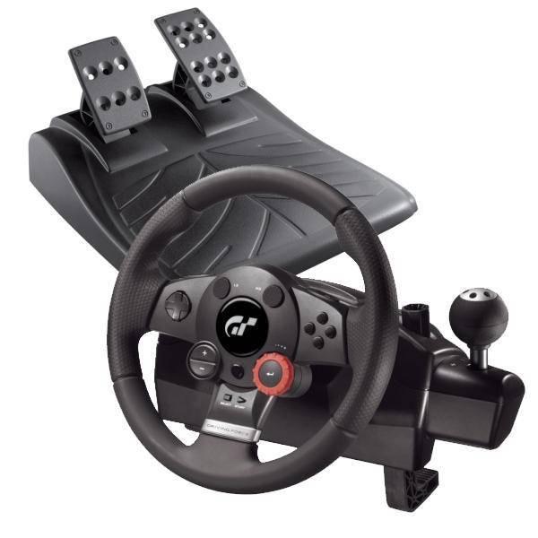 Logitech Force GT